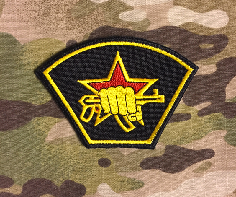 LaPatcheria SPETSNAZ Patch