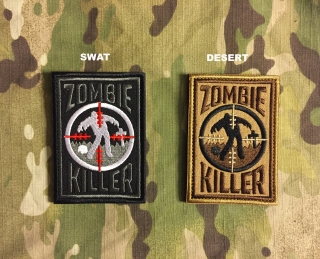 Zombie Killer Patch