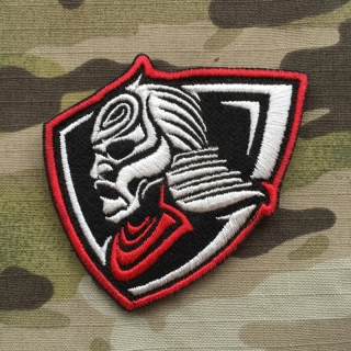 JTG Lone Warrior Patch - nášivka