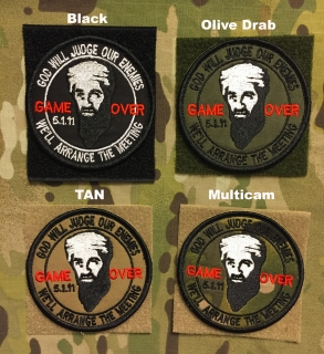 YJPF Bin Laden Game Over Patch