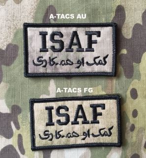 YJPF ISAF Large Patch