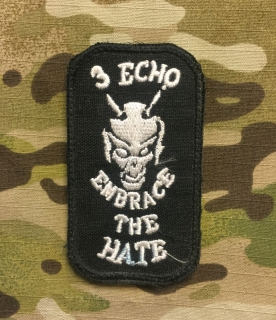 LaPatcheria 3 Echo Embrance The Hate Patch