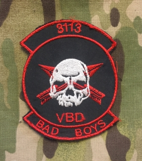 LaPatcheria 3113 ODA Bad Boys Patch