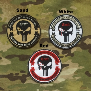 LaPatcheria Craft Chris Kyle Patch
