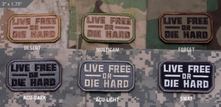 MSM Live Free or Hard Die Patch