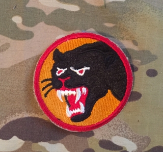 US Army 66th Infantry Division WW II. Patch nášivka
